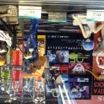 Anime Figurine Display