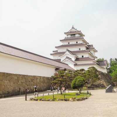 The Northern Tohoku And Western Hokkaido Mini Tour Tour From Samurai Tours