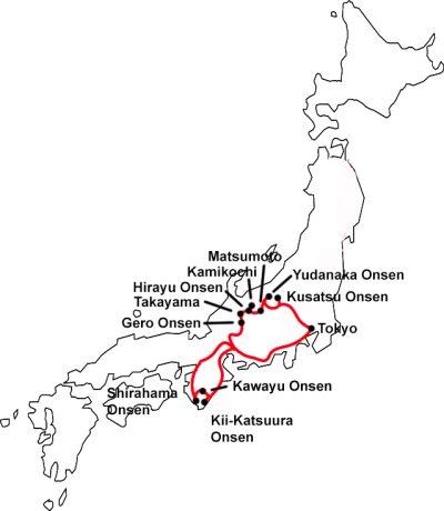 CJO MAP