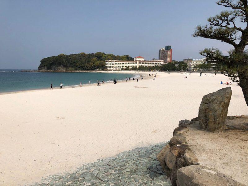 Shirahama Onsen